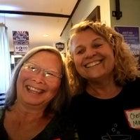 Photo taken at MicGinny's Restaurant & Sports Pub by Paula S. on 10/7/2017