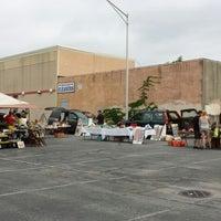 Photo taken at Beacon Flea Market by Paula S. on 7/13/2014