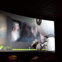 Photo taken at Pittsford Plaza Cinema 9 by Paula S. on 11/29/2013