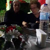 Photo taken at Balçova Termal Otel Palmiye Düğün Alanı by TC Ayşegül T. on 9/20/2018