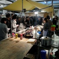 Photo taken at Sunday UpMarket by Edgar F. on 12/30/2012
