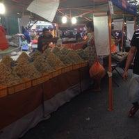 8/22/2015 tarihinde Khusyairi N.ziyaretçi tarafından Pasar Tani Danau Kota'de çekilen fotoğraf
