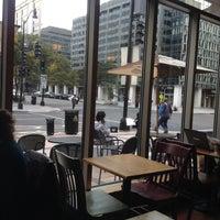 Photo taken at Peet's Coffee & Tea by Ron B. on 10/19/2013