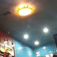 Photo taken at Burrito Boyz by Vito C. on 3/16/2013