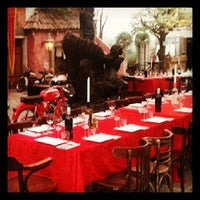 Photo taken at Il Cavallino - Private Location for Italian Events And More by Alessandro D. on 12/4/2013