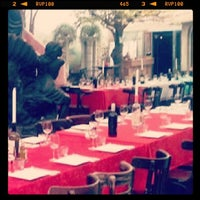 Photo taken at Il Cavallino - Private Location for Italian Events And More by Alessandro D. on 1/22/2014