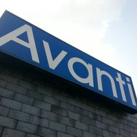 Photo taken at Avanti by Alessandro D. on 3/30/2013