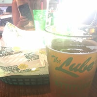 Photo taken at Quaker Steak & Lube Pohatcong by Gretchen A. on 7/12/2018