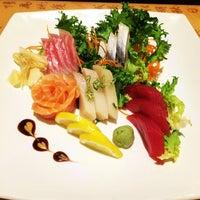 Photo taken at Ichiban Cafe by José J. on 2/16/2014