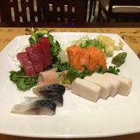 Photo taken at Ichiban Cafe by José J. on 2/8/2015