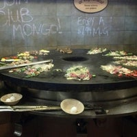 Photo taken at BD's Mongolian Grill by Dustin T. on 9/23/2012