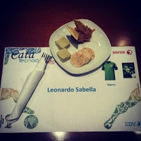 Photo taken at Torre Xerox by Leonardo S. on 6/25/2014