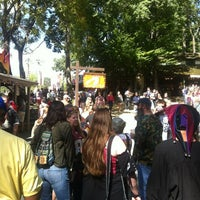 Photo taken at Maryland Renaissance Festival by TJ C. on 9/23/2012