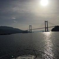 Foto tomada en Ponte de Rande por Karei Shop V. el 10/25/2014