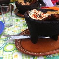 Photo taken at Restaurant Los Ciervos by Irán P. on 6/28/2014
