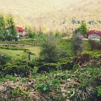 Photo taken at Sırtoba Köyü by Kemal D. on 4/24/2015