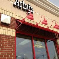 Photo prise au Arby's par Dj G. le3/15/2013