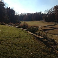 Photo taken at Brookstone Country Club by Mike F. on 11/21/2012
