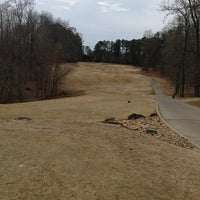 Photo taken at Brookstone Country Club by Mike F. on 3/22/2013