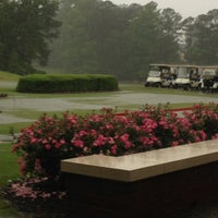 Photo taken at Brookstone Country Club by Mike F. on 5/19/2013