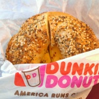 Photo taken at Dunkin Donuts by Craig S. on 9/30/2012