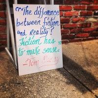 Photo taken at Paper Peddler by Christine B. on 6/9/2013