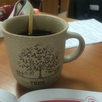 Photo taken at KTÜ tıp fakültesi çalışma salonu by Suna A. on 8/23/2017