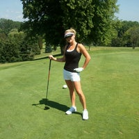 Photo taken at Hawthorne Hills Golf Course by Katie H. on 7/14/2013