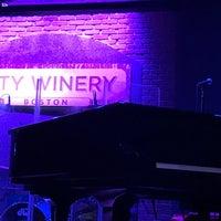 Photo prise au City Winery par Bill W. le6/6/2018