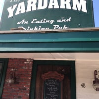 Photo taken at The Yardarm by Bill W. on 9/15/2017