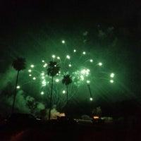 Photo taken at Arizona City Golf Course by Elizabeth W. on 7/4/2014