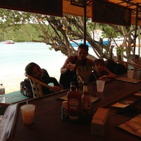 Photo taken at Beach Bar by Todd B. on 12/18/2012