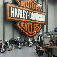 Photo taken at Adam Smith's Texas Harley-Davidson by Master J S. on 7/18/2016