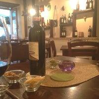 Photo taken at Vineria Del Borgo by Bulat Y. on 3/17/2013