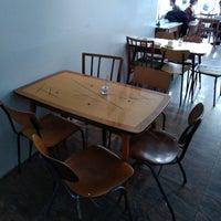 4/23/2018にIlias C.がHolzapfel Cafe | Barで撮った写真