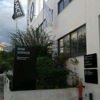 Photo taken at AthensCar Service ΕΠΕ by Ilias C. on 10/17/2016