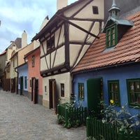 Photo taken at The Golden Lane by Ana K. on 10/3/2012