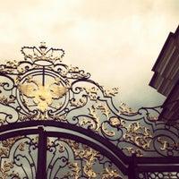 Photo taken at Pushkin by Diane Y. on 8/25/2012