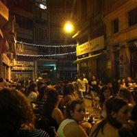 Photo taken at Το Υποβρύχιο by Δικαιος Σ. on 6/12/2012