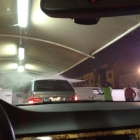 Photo taken at Oula car wash by Abdulrahman on 7/20/2012