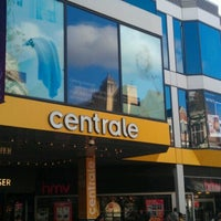 Photo taken at Centrale Shopping Centre by Vinay S. on 6/30/2012