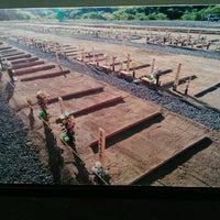 4/3/2012にThe Foodie W.がJapan Societyで撮った写真