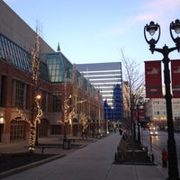 Photo taken at Wisconsin Center by David S. on 3/10/2012