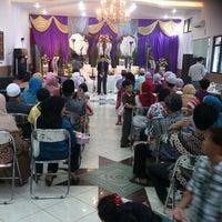 Photo taken at PT Pegadaian (Persero) Kanwil X Bandung by Anna K. on 9/9/2012