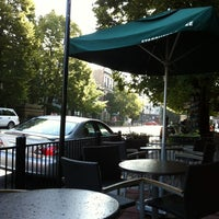 Photo taken at Starbucks by Zoe S. on 7/31/2012