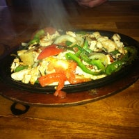 Photo taken at El Charro Mexican Restaurant by Jody S. on 9/11/2012