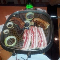 Photo taken at Shilla Japan Restaurant by Damian P. on 8/7/2012