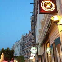 Photo taken at Grand Café by Erdinc on 6/13/2012