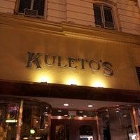 Photo taken at Kuleto's by Flutterby M. on 3/2/2013