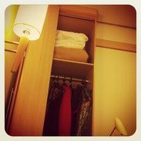 Photo taken at Monreale Hotel Classic Campinas by Alejandra I. on 2/3/2013